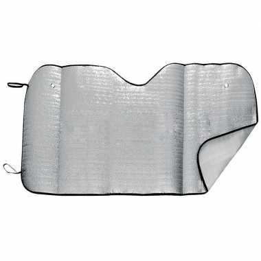 Anti sneeuw/vorst autoraam deken 70 x 130 cm