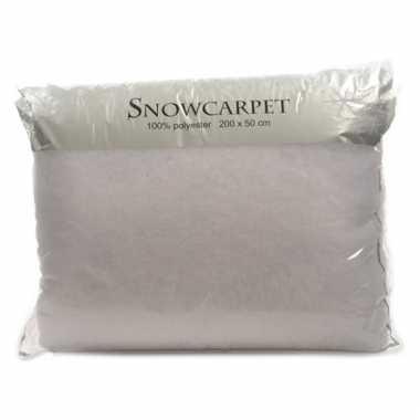 Sneeuwdeken 50 x 200 cm
