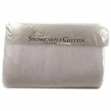 Sneeuwdeken extra dik 50 x 120 cm
